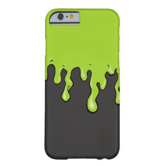 Mega Slimedroppande (anpassadeSlimefärg) Barely There iPhone 6 Fodral