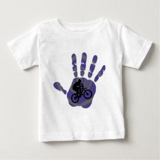 Mega uppsättning för cykel tee shirt
