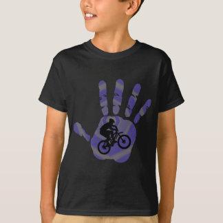 Mega uppsättning för cykel tshirts
