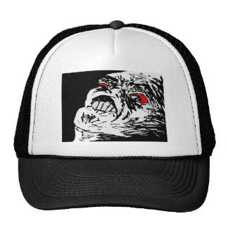 Mega ursinne baseball hat