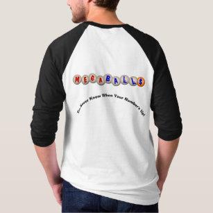 MegaBals T 1 T Shirt