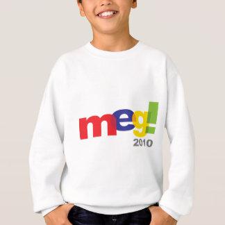 Megohm Whitman för regulator T-shirt