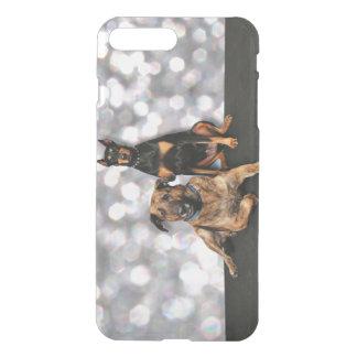 Megyan Doberman - Berkeley Mastiff X iPhone 7 Plus Skal