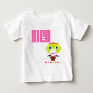 MEH-Gullig Apa-Morocko T-shirt