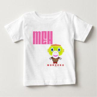 MEH-Gullig Apa-Morocko Tee Shirts