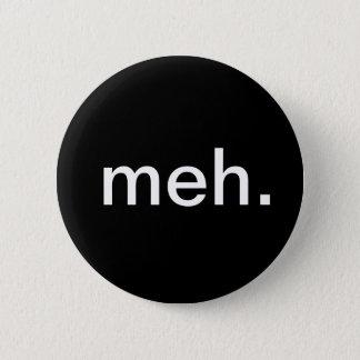 Meh knäppas standard knapp rund 5.7 cm