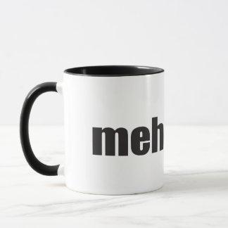 Meh Mugg