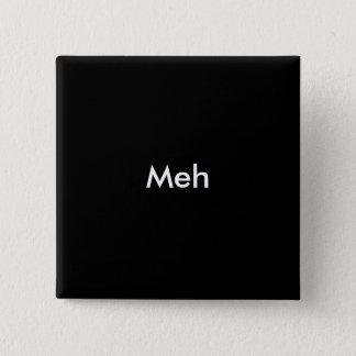 Meh Standard Kanpp Fyrkantig 5.1 Cm