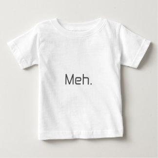 Meh. svart gråttblått t shirts