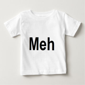 Meh T-shirts