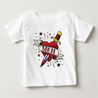 Meh tatuering t-shirts