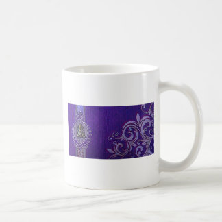 Mehndi Kaffemugg
