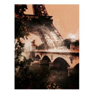 Mein Paris Vykort