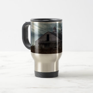 Mejerilantgårdtravel mug resemugg