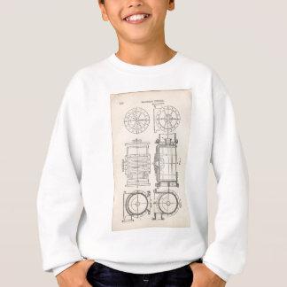 Mekaniker Pocletbook T Shirt