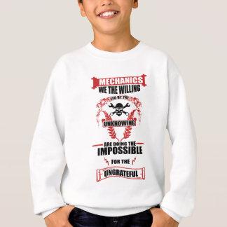 mekanikerdesign tee shirt