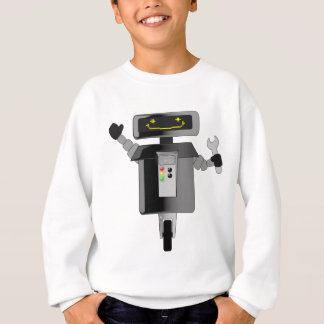 Mekanikerrobot T-shirts