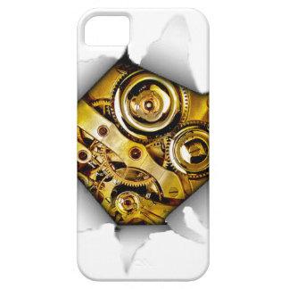 Mekaniskt fodral för bristningsiPhone 5 iPhone 5 Skydd