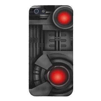 Mekaniskt fodral för delar iphone4 iPhone 5 cases