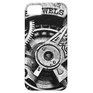 Mekaniskt fodral för klockarörelseiPhone 5 iPhone 5 Case-Mate Skal