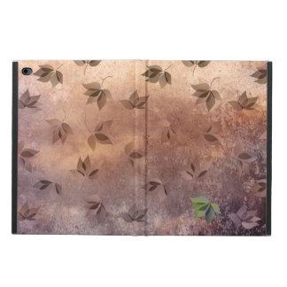 Melancholic fallande lövfodral för tidig rostig powis iPad air 2 skal