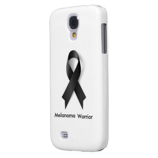 Melanomkrigare Galaxy S4 Fodral