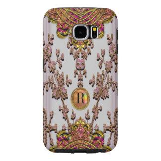 Melantorey Bree Victorianflicka Samsung Galaxy S6 Fodral