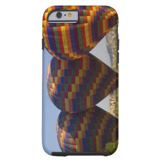 Mellan österncentraldel av Turkiet i Cappadocia 2 Tough iPhone 6 Case