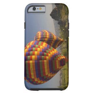 Mellan österncentraldel av Turkiet i Cappadocia Tough iPhone 6 Fodral