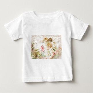 Melodi - änglar, blommor, musik t-shirts