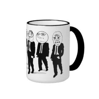Meme ligamugg kaffe mugg