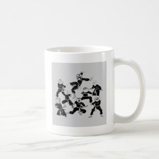 memeninjaliga kaffemugg