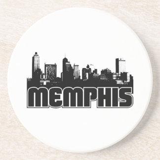 Memphis horisont underlägg