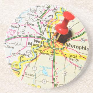 Memphis Tennessee Underlägg