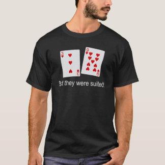 Men de passades! t shirts