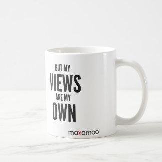 Men min Views är min egna mugg