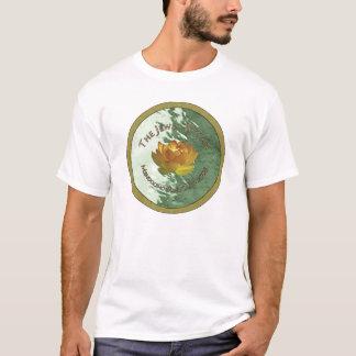 Mendocino Sufi lägerT-tröja 2008 T-shirt