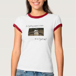 Menopausal pingvinT-tröja Tröjor