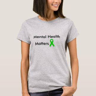 Mental hälsa tröja