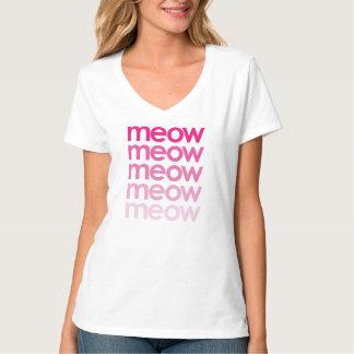 Meow jamar jamar jamar tshirts