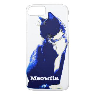 Meowfia katt
