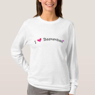 Mer design för sportaktiviteter W/This shoppar in T Shirt