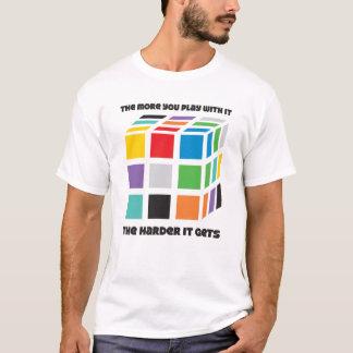 Mer leker du med det utslagsplatsen t shirt