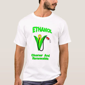 Mer ren Ethanol Tshirts