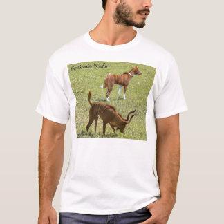 Mer underbara Kudus T Shirts