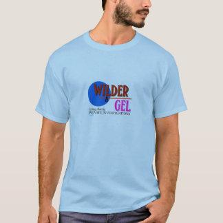 Mer wilder & Gelutredningar Tee Shirts