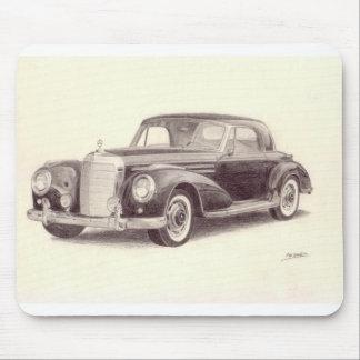 Mercedes Benz 300S (1951) Musmatta