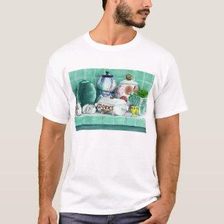 Merceil, Phyllis och passande skjorta T-shirt