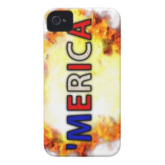 'MERICA iPhone 4 SKAL