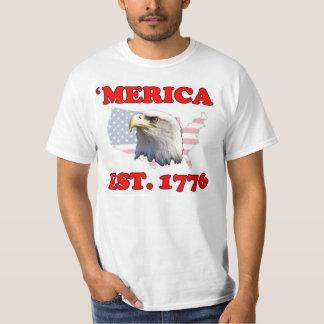 'Merica T Shirt